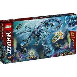 LEGO 71754 Smok wodny