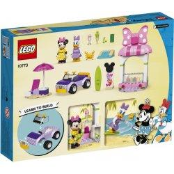 LEGO 10773 Sklep z lodami Myszki Minnie