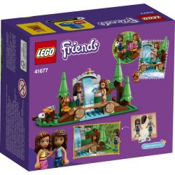 LEGO 41677 Leśny wodospad