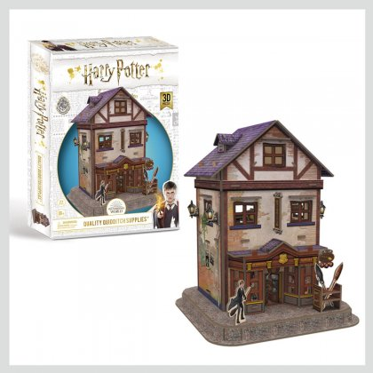Puzzle 3D Harry Potter Sklep z przyborami