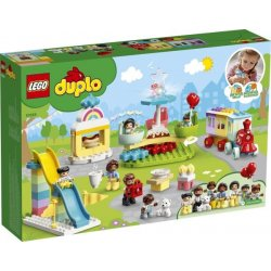 LEGO DUPLO 10956 Park rozrywki
