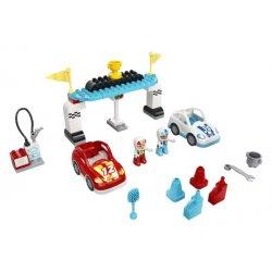 LEGO DUPLO 10947 Samochody wyścigowe