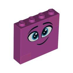 52098 Klocek / Brick 1x4x3, No. 3