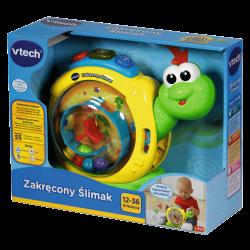 VTech - Zakręcony Ślimak 60826