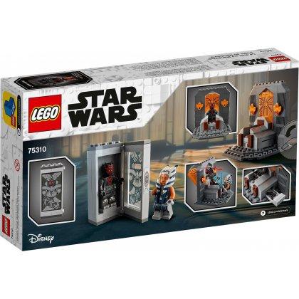 LEGO 75310 Starcie na Mandalore