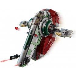 LEGO 75312 Statek kosmiczny Boby Fetta
