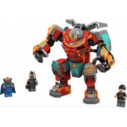 LEGO 76194 Sakaariański Iron Man Tony'ego Starka