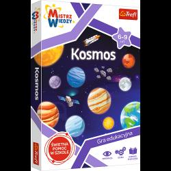 Gra Kosmos / Mistrz Wiedzy Trefl 01956