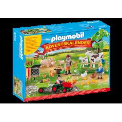 Playmobil 70189 Kalendarz gospodarstwo