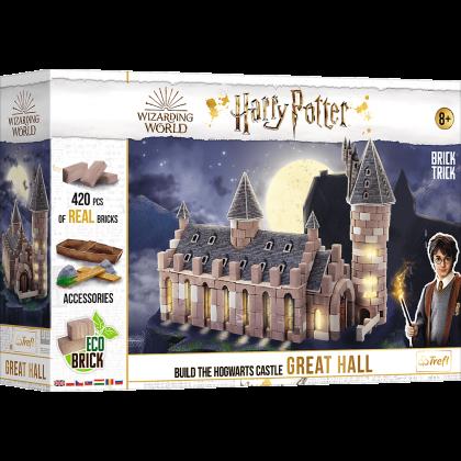 BRICK TRICK Harry Potter Wielka Sala 61562