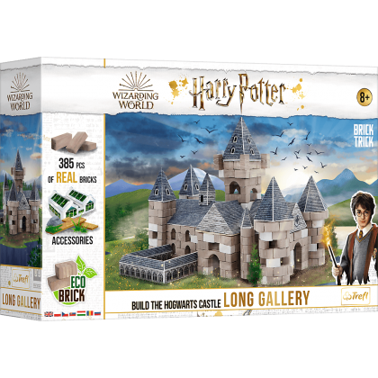 BRICK TRICK Harry Potter Długa Galeria 61564
