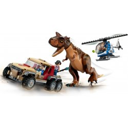 LEGO 76941 Pościg za karnotaurem