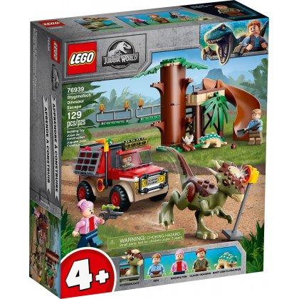 LEGO 76939 Ucieczka stygimolocha