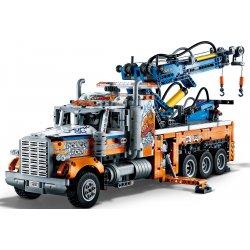 LEGO 42128 Ciężki samochód pomocy drogowej