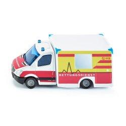 Siku Super: Seria 15 Ambulans 1536