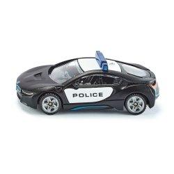 Siku Super: Seria 15 BMW i8 US-policja 1533