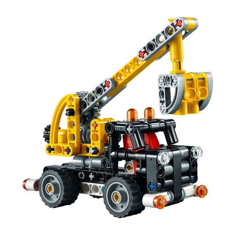 lego 42031 cherry picker lego sets technic mojeklocki24. Black Bedroom Furniture Sets. Home Design Ideas