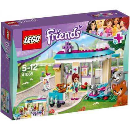 Lego 41085 Lecznica Dla Zwierząt Klocki Lego Friends Mojeklocki24