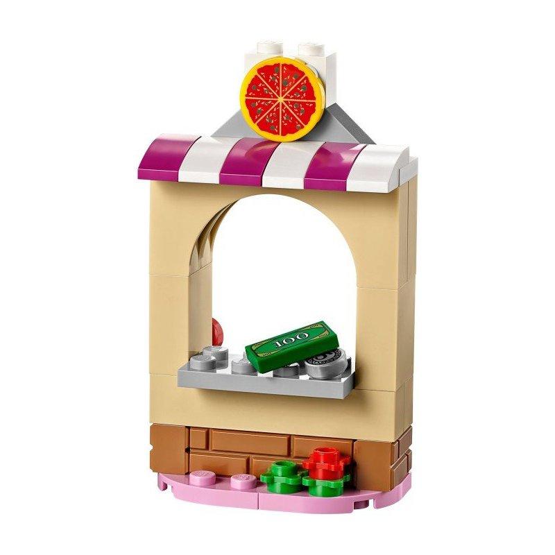 Lego Friends 41130 Instructions