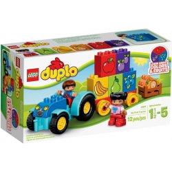 LEGO DUPLO 10615 Mój pierwszy traktor