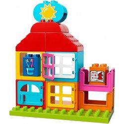 LEGO 10616 Mój pierwszy domek