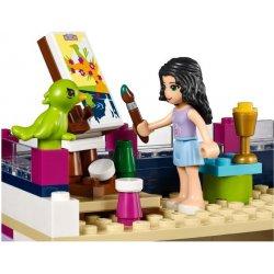 LEGO 41095 Dom Emmy