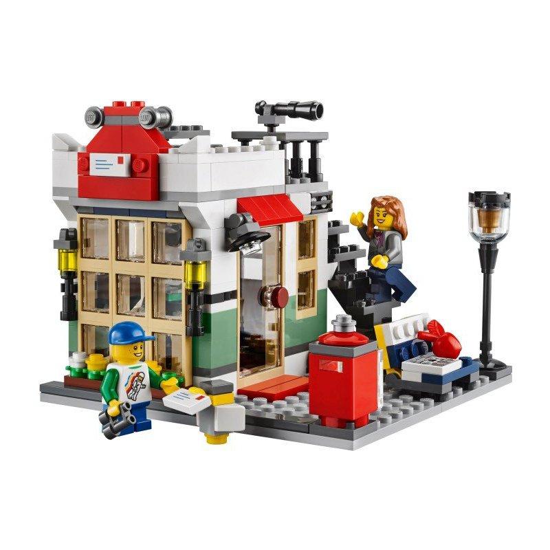 Lego 31036 Toy Grocery Shop Lego Sets Creator Mojeklocki24