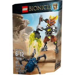 LEGO 70779 Protector of Stone