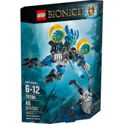 LEGO 70780 Protector of Water