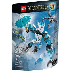 LEGO 70782 Protector of Ice