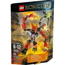 LEGO 70783 Protector of Fire