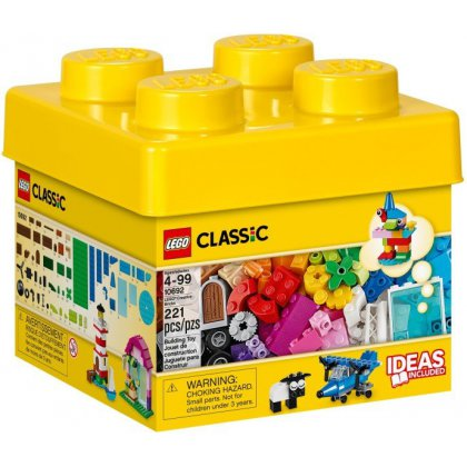 LEGO 10692 Creative Bricks