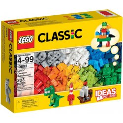 LEGO 10693 Kreatywne budowanie LEGO