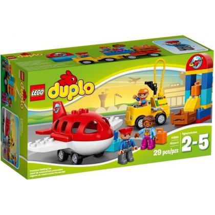 Lego Sets Duplo 10590 Airport