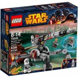 LEGO 75045 AV-7 Działo przeciwpancerne Republiki