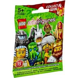 LEGO 71008 Minifigurki Seria 13