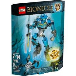 LEGO 70786 Władczyni Wody