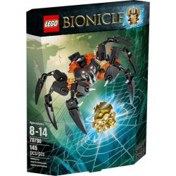 LEGO 70790 Lord of Skull Spiders