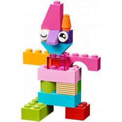 LEGO 10694 Kreatywne budowanie LEGO w jasnych kolorach