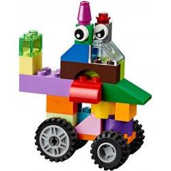 LEGO 10696 Kreatywne klocki LEGO średnie pudełko