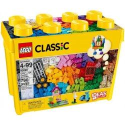 LEGO 10698 Kreatywne klocki LEGO duże pudełko