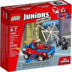 LEGO 10665 Spider-Man Pościg