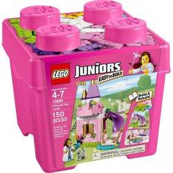 LEGO 10668 Zamek Księżniczki
