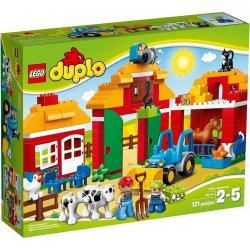 LEGO 10525 Duża farma