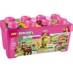 LEGO 10674 Farma z kucykiem