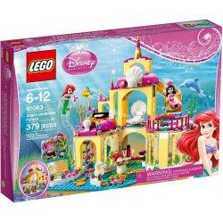 LEGO 41063 Ariel's Undersea Palace