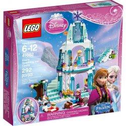 LEGO 41062 Elsa's Sparkling Ice Castle
