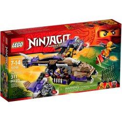 LEGO 70746 Atak śmigłowca Condrai