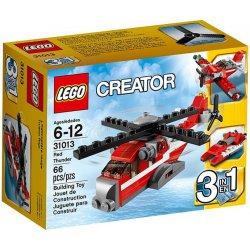 LEGO Creator Czerwony Grom