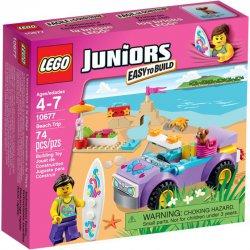 LEGO 10677 Wycieczka na plażę